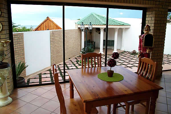 Jeffreys Bay Accommodation, Jeffreys Bay